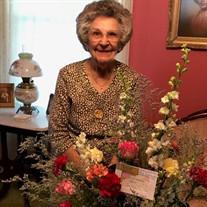 Joan H Ledbetter