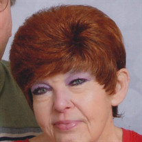 Joyce Marie Shallenberg