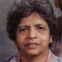 Antoinette Alphonso