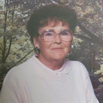 Dorothy Mae Carter