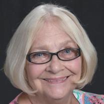 Betty M. Rowley