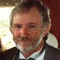 Joel Baxter Sanford