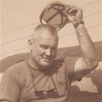 Harold S. Williams Sr.