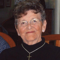 Ethel Janice McCutcheon Vyvyan