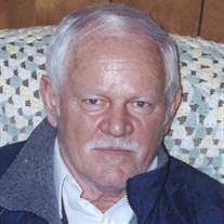 Jerry Wayne Wray