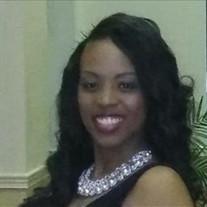 Ms. Shanta Renee Matthews