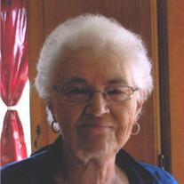 Wanda Stone Townsend