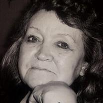 Stella Jean Cody Russell