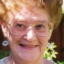 Kathryn Lois Ferrey