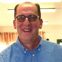 N. Jeffrey Rosenthal