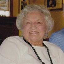 Esther Ruth Christiansen