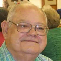 James Melvin Bunting, Sr.