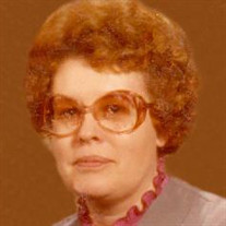 Mrs.  Mary  Jean  Priest