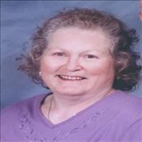 Lois Ellen Geistman