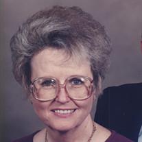 Mrs. Peggy Ann Neel age 86, of Starke