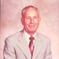 Clifton Stokes