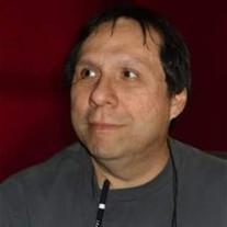 Larry Richard Cortez