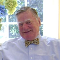 Mr.  Charles O'Donnell Macsherry