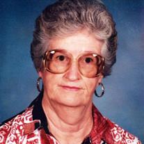 Minnie L. Testerman