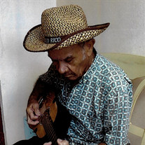 Bernardino Torres-Cartagena