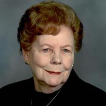Vivian Pearson Lee