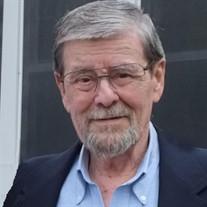 George Moore, Jr
