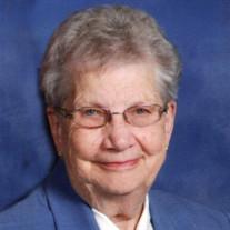 Lucille Willie Hagedorn
