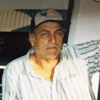 """James """"Pops""""  Willie  York Sr."""