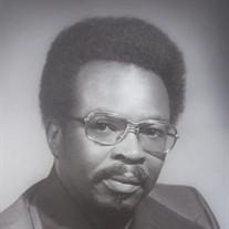 Mr. Jimmie Robbins