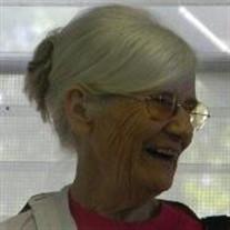 Ms. Evelyn Standridge