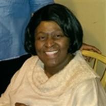 Marian T. Mitchell