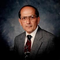 Dr. Gerald F. De Luca, Ed.D.