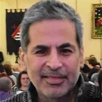 Rolando Banda Jr.