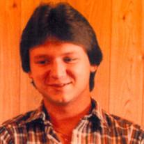 Gary Michael Pfiffner