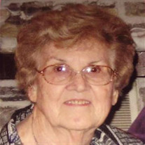 Anna Kathryn Osborne