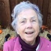 Mary Lou Nance-Ivey