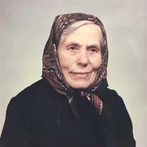 Ms. Anica Coman