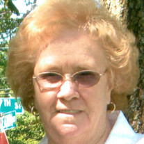 Barbara Ann Herron