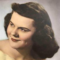 Muriel Sandra Williams