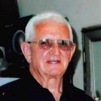 William Haynes Crocker