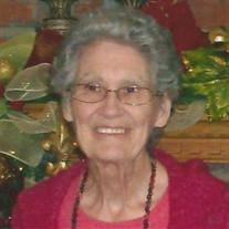 Martha Faucheux Hymel