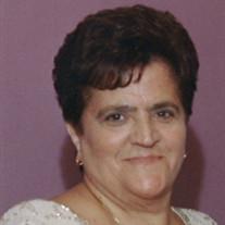 Carolina Mandarino