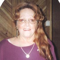 Tana Jean Baker