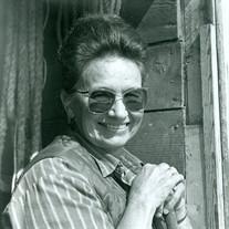 Donna  Marie  Gamble