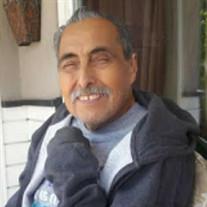 Frank Fuentes