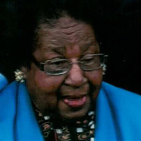 Clara  Virginia  Britt