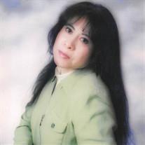 Maria Magdalena Garcia De Villanueva