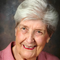 Ruth Lavern Tomlinson Nelson