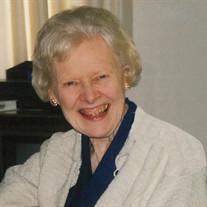 Margaret J Ragni