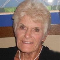 Jeanne Lou Adams